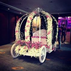 A Cinderella carriage-future Fm