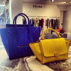 Celine handbags love