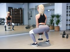 MY 5 TOP BUTT EXERCISES – Exercises and Fitness