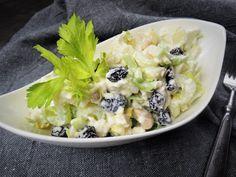 Gnocchi, Mozzarella, Cantaloupe, Potato Salad, Oatmeal, Potatoes, Fruit, Breakfast, Ethnic Recipes