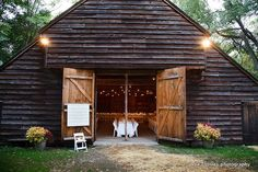 Rustic wedding venue, Mount Gulian Historic Site in Beacon NY