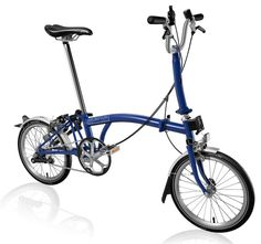 【楽天市場】《在庫あり》【送料無料】BROMPTON (ブロンプトン) 2014年モデル M3L セレクトオーダーカラー【フォールディングバイク】【折りたたみ自転車(タウン向き)】:自転車のQBEI 楽天市場支店