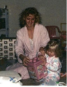 Born This Way Blog: Allison