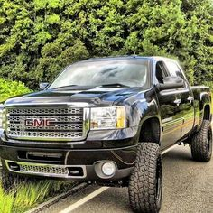 jacked up trucks pictures Jacked Up Trucks, Gm Trucks, Jeep Truck, Diesel Trucks, Chevy Trucks, Pickup Trucks, Chevy Duramax, Lifted Chevy, Chevy Silverado