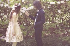 lolita couple   Tumblr