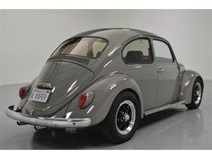 1966  Volkswagen Beetle | For Sale: 1966 Volkswagen Beetle