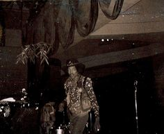 Jimi Hendrix at a 1968 concert at DAR Constitution Hall in DC. I shot this picture from backstage, after a friend and I offered to help move in and set up the musical equipment. You might like to tune into the friendly, supportive discussions in the Earth Friendly Food Choices group. We're helping to create a healthier, more loving and peaceful planet by helping people shift to a whole foods, plant based diet. Peace... https://www.facebook.com/groups/103906449752363/