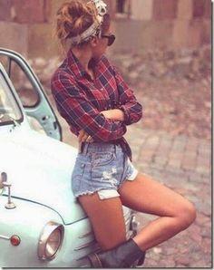 DIY Beauty Tutorials: My Top 15 Summer Outfits 2014. [ BodyBeautifulLaserMedi-Spa.com ] #fashion #spa #beauty