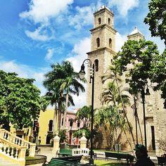 Cancun, Playa, Merida & Campeche