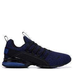 Blue Shoes, New Shoes, Men's Shoes, Nike Shoes For Boys, Running Shoe Reviews, Fresh Shoes, Puma Mens, Comfy Shoes, Pumas Shoes