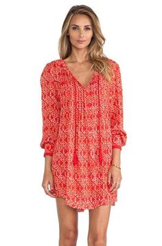 Free People Marlow Dress; $128 at revolveclothing.com