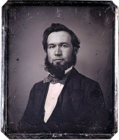In Photos: Remembering 19th-Century Daguerreotypist Thomas Easterly ~ Photography News