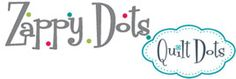 Zappy Dots For the Stitcher - Needle Nannies Needlework Shops, Dots, Pendants, Quilts, Jewelry, Stitches, Jewlery, Jewerly, Hang Tags