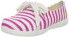 crocs Melbourne II Stripe Lace-Up Shoe   $44.99