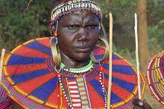 Ces tribus sont vraiment fascinantes.