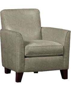 Chairs, Metro Lane Accent Chair | Havertys Furniture