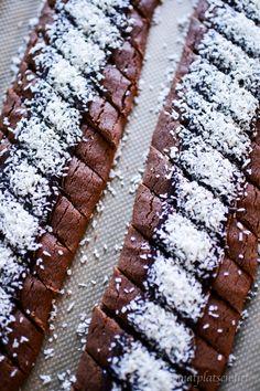 Baking Recipes, Cake Recipes, Dessert Recipes, Desserts, Cookie Cake Pie, Vegan Baking, Dessert Bars, No Bake Cake, Sweet Tooth