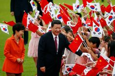 North and South Korea Give China a Double Headache - The New York Times