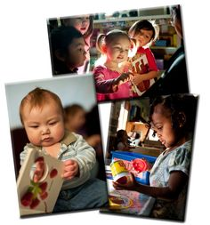 Early Childhood Development: Did You Know...