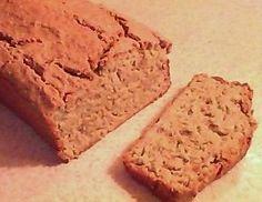 Organic Grain-free Vegan: Quinoa & Almond Sandwich Bread (w/ Almond-free Option)