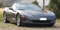 1 Tag Corvette C6 selber fahren in Hannover Niedersachsen #PKW #motor #auto