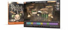 EZX2 Big Rock Drums v1.0.1 WiN MAC-R2R, presets-patches midi-patterns ezx2 ezx samples-audio, Win, Rock Drums, Rock, R2R, MAC, EZX2, Drums, Big