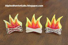campfire swaps
