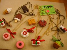 Dulces collares