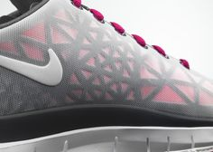 NIKE, Inc. - Flex more in the Nike Free TR Fit 3