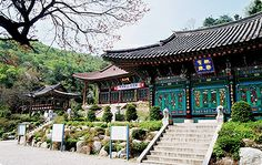 Deungmyeongrakgasa Temple - Photos