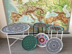 Beistelltisch - unser neues Produkt im Shop - mees&mees shop & blog