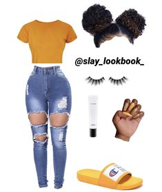 Best Baddie Outfits Part 9 Swag Outfits For Girls, Boujee Outfits, Cute Swag Outfits, Teenage Girl Outfits, Cute Comfy Outfits, Cute Outfits For School, Teen Fashion Outfits, Dope Outfits, Girly Outfits