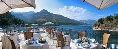 Grand Hotel Atlantis Bay Taormina Sicily Fit For A King The ~ Grand Hotel Atlantis Bay  Taormina, Sicily