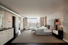 Luxury Penthouse by Turner Development Group - MyHouseIdea