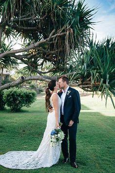 Michila & Nick, Halcyon House NSW-Suzanne Harward