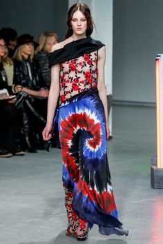 Thank you Rodarte. Now I can be the fancy hippie I always dreamed of.