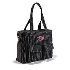 Diaper bags - Photo Gallery | BabyCenter - TOP PICK for Diaper Bags - Thirty-One Casual Cargo Purse!  Get it now before it's gone - 4/30/14!!! www.GetThisBag.com