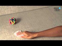 Nečistoty od psa - AquaClean kolekcia - YouTube
