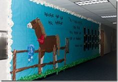 Western Themed Classroom on Pinterest | Western Theme, Classroom ...