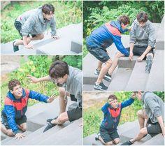"ASK K-POP ""Weightlifting Fairy Kim Bok-joo"" Nam Joo-hyeok and Ji ..."