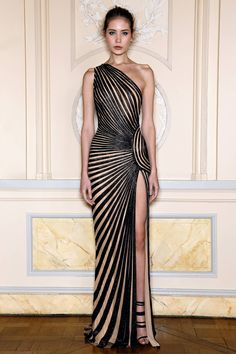 Zuhair Murad Spring 2013 RTW Collection - Fashion on TheCut