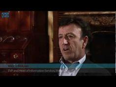 Wayne Mekjian - Wells Fargo - Training With Technology | MeetTheBoss