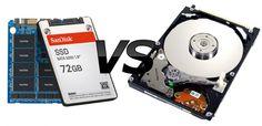 Tudo Notebook: HD SSD versus HD magnético - Teste de velocidade