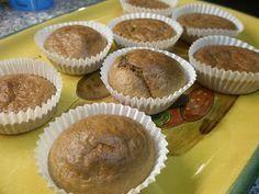 Objetivo: operación biquini!! DIETA DUKAN: Magdalenas de chocolate... riquísimas! Herbalife, Muffin, Breakfast, Cacao, Food, Diet Ideas, Quinoa, Goal, Gift