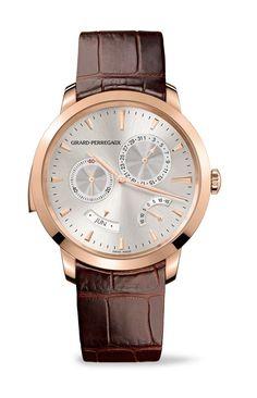 #Girard Perregaux 1966 Minute Repeater priced at USD 287,000.