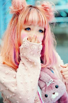 This weekend, I& going crazy at Tokyo Crazy Kawaii Paris! - This weekend, I& going crazy at Tokyo Crazy Kawaii Paris! Japanese Streets, Japanese Street Fashion, Tokyo Fashion, Harajuku Fashion, Kawaii Fashion, Lolita Fashion, Cute Fashion, Fashion Fashion, Fashion News