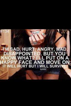 Love hurt sad