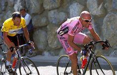 #Rip #Pantani: un luogo di dolore nel #ciclismo italiano