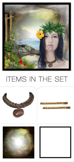 """""""Set 737: Face #21 Contest"""" by ussms1107 ❤ liked on Polyvore featuring art"""