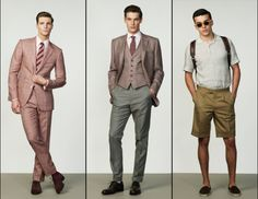 Spring+color+trends+for+men+2014 | gieves hawkes spring summer 2014 collection london collections men ...